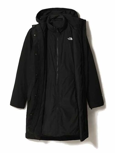 The North Face PARKA DONNA SUZANNE TRICLIMATE