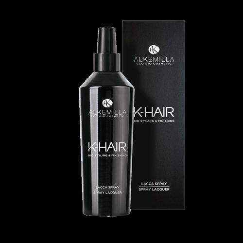 Alkemilla - K-Hair Lacca Spray