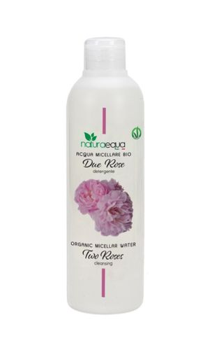 Naturaequa - Acqua Micellare Due Rose