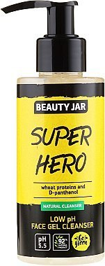 Beauty Jar - Gel Detergente Super Hero
