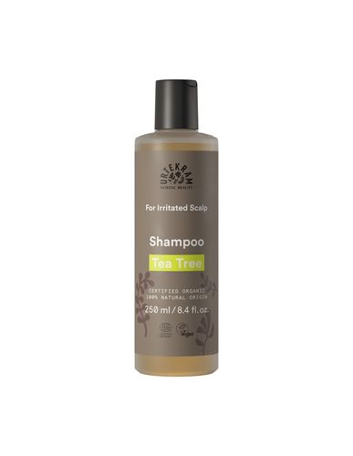 Urtekram - Tea Tree - Shampoo Cuoio Capelluto Irritato
