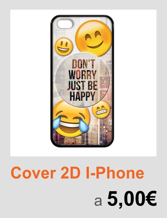 Cover 2D Iphone