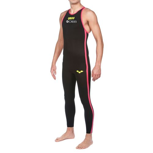 Powerskin Revo+ M Full Body Long Leg Closed