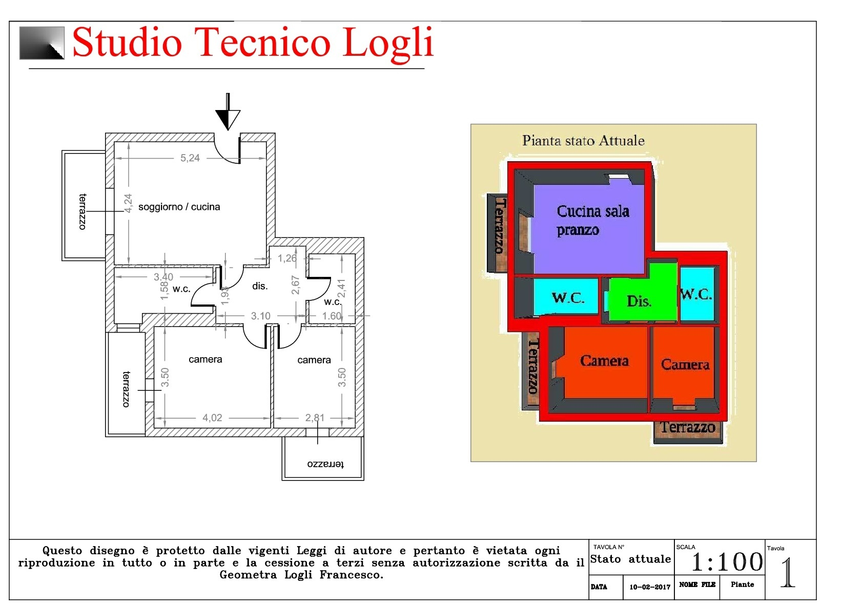 Progetto large ikea progettonline for Progetto arredamento online