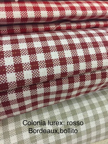 COLONIA_Bordeaux_lurex