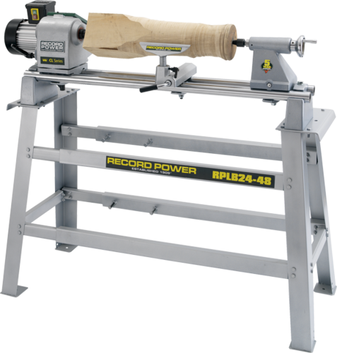 Woodlathe CL3 Professional 5 Speed - Stand Package