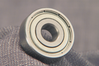 Bearing with 30mm ring nut 4 mm hole Spare 2C cutter