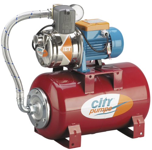Surface Water pump 24CY JET 15LM
