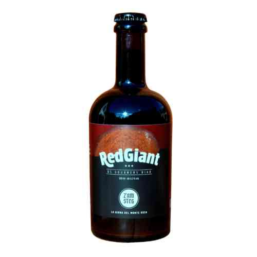 RED GIANT 50cl