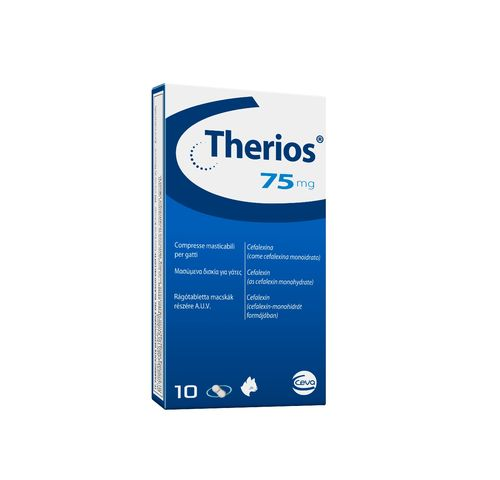 Therios 75 mg