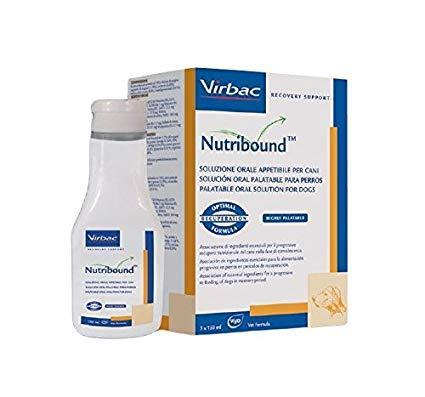 Nutribound cani