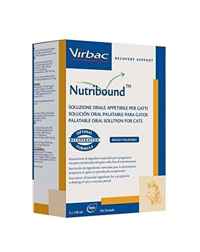 Nutribound gatto