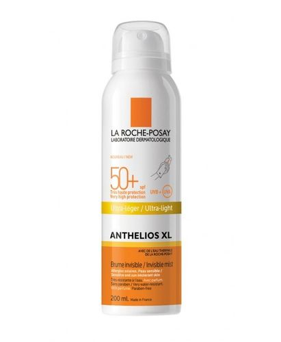 La Roche-Posay Anthelios XL Spray Trasparente