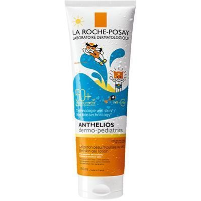 La Roche-Posay Anthelios Dermo Pediatrico Gel Wet Skin 50+