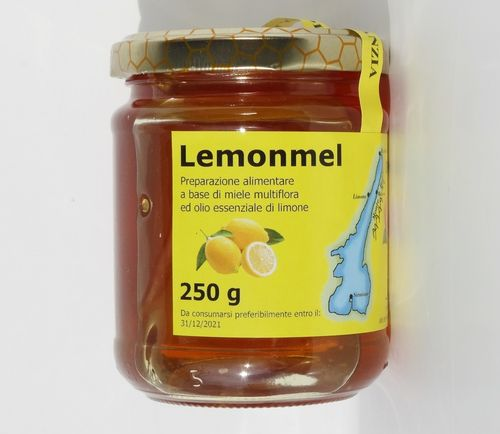 Italiano Lemonmel 250