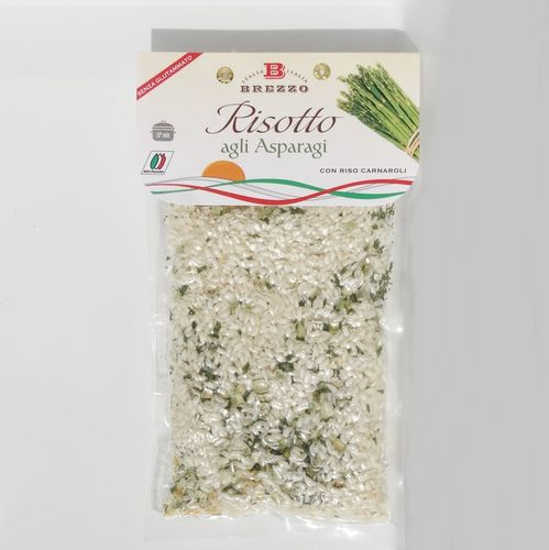 Spargelrisotto gr300
