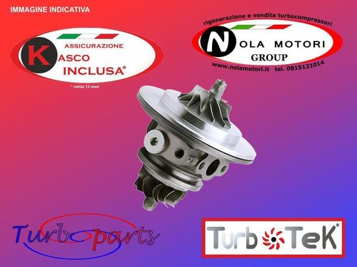 TURBO TURBINA COREASSY CON GARANZIA KASCO PER HYUNDAI MIGHTY HD72 3.3