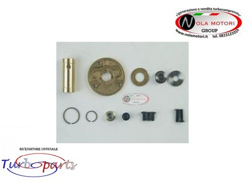 KIT RIPARAZIONE TURBO COREASSY PER BMW X1 E84 - MINI 2.0