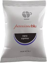 Lollo Lavazza Blue nera