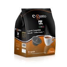 Dolce Gusto Pop intenso