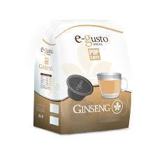 Dolce Gusto Pop Ginseng