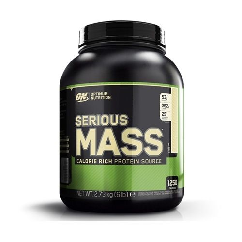 Optimum Nutrition Serius Mass