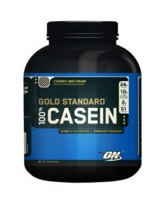 Optimum Nutrition 100% Casein Gold