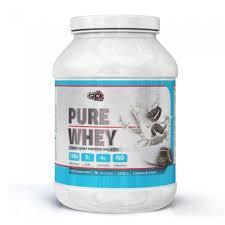 Pure Nutrition Pure Whey 908g