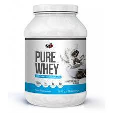 Pure Nutrition Pure Whey 2270g
